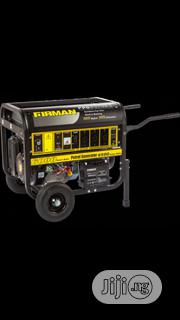 Brand New Firman Fgp8800e2 | Electrical Equipments for sale in Lagos State, Ikeja