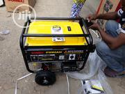 New Sumec Firman Generator 2.8kva Key Starter 100% Pure Copper | Electrical Equipments for sale in Lagos State, Ojo