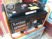 Original LUTIAN Generator 2.5kva Key Starter Full Copper Coil | Electrical Equipments for sale in Lagos State, Ojo