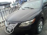 Toyota Camry 2008 2.4 XLE Black | Cars for sale in Rivers State, Port-Harcourt