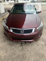 Honda Accord 2008 2.4 EX-L Purple | Cars for sale in Lagos State, Lagos Mainland