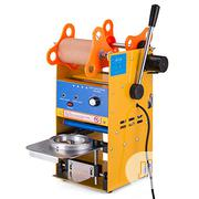 Industrial Cup Sealing Machine | Manufacturing Equipment for sale in Lagos State, Ikorodu