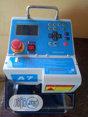 Automatic Automobile Key Cutting And Coding Machine | Manufacturing Equipment for sale in Abuja (FCT) State, Duboyi
