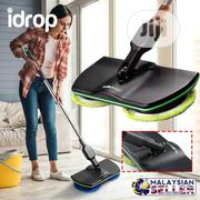 Wireless Electric Rechargeable Spin Mop | Home Accessories for sale in Abuja (FCT) State, Wuse 2