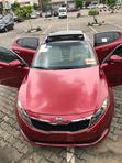 Kia Optima 2013 Red | Cars for sale in Lekki Phase 1, Lagos State, Nigeria