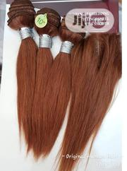 Straight and Bouncy Wave Wig Human Hair | Hair Beauty for sale in Lagos State, Lagos Island