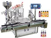 Industrial Plastic Bottle Filling ,Sealing /Capping Machine | Manufacturing Equipment for sale in Lagos State, Ojo