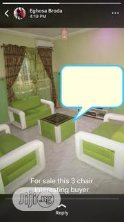 Green Chairs | Furniture for sale in Edo State, Ikpoba-Okha