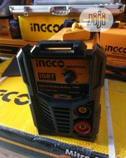Mma 160A DC Welding Machine | Electrical Equipments for sale in Lagos State, Ojo