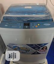 Haier Thermocool Washing Machine | Home Appliances for sale in Lagos State, Ikorodu