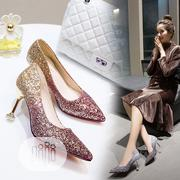 Flat Shoe And Heel Shoes   Shoes for sale in Lagos State, Ikeja