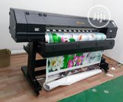 Printer Mimage Large Format Machine 6ft Xp6 1080 Dpi | Computer Accessories  for sale in Lagos State, Surulere