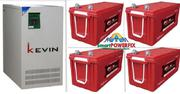 Kevin 5kva 48v Inverter And Batteries Installation | Building & Trades Services for sale in Lagos State, Lekki Phase 1