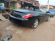 Toyota Solara 2007 Black | Cars for sale in Lagos State, Isolo