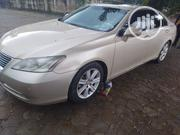Lexus ES 2007 Gold | Cars for sale in Abuja (FCT) State, Gwarinpa