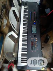 MONTAGE8 Yamaha Keyboard | Computer Accessories  for sale in Lagos State, Ojo