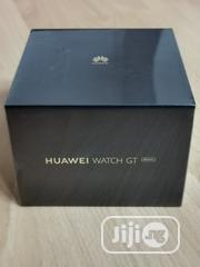 FTN-B19 Huawei Watch GT Stainless Steel 46mm | Watches for sale in Lagos State, Ikeja