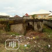 3 Bedroom Bungalow Plot With Basement Carcass | Houses & Apartments For Sale for sale in Abuja (FCT) State, Lokogoma