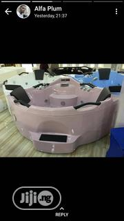 Double Jacuzzi With Step | Plumbing & Water Supply for sale in Lagos State, Orile
