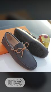 TOD'S Leather Moccasins Loafers Boat Shoes Available | Shoes for sale in Lagos State, Surulere
