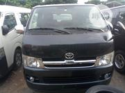 Toyota HiAce 2010 Black | Buses & Microbuses for sale in Lagos State