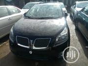 Pontiac Vibe 2009 2.4 4WD Black | Cars for sale in Lagos State, Lagos Mainland