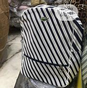Lacoste Bagpack   Bags for sale in Lagos State, Lagos Island