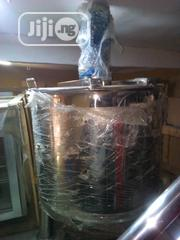 Liquid Soap Mixing Machine | Manufacturing Equipment for sale in Lagos State, Surulere
