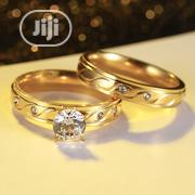 Gold Wedding Ring | Jewelry for sale in Abuja (FCT) State, Dutse