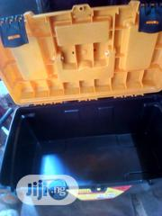 Plastic Tool Box | Hand Tools for sale in Lagos State, Surulere