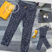 Louis Vuitton Pants Trouser | Clothing for sale in Lagos State, Surulere