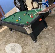 Brand New Imported Snooker Board | Sports Equipment for sale in Lagos State, Ikorodu