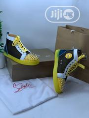 Christian Louboutin Sneakers   Shoes for sale in Lagos State, Surulere
