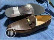Men's Exclusive Leather Shoes - Brown | Shoes for sale in Lagos State, Kosofe