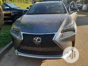 Lexus NX 200t 2016 Gray | Cars for sale in Abuja (FCT) State, Garki 2