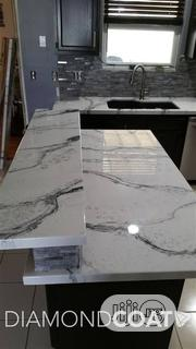 Epoxy Counter Tops | Building & Trades Services for sale in Lagos State, Ikeja