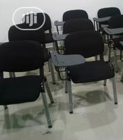 Quality Strong Chair With Writing Pad | Furniture for sale in Rivers State, Port-Harcourt