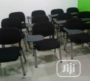 Quality Strong Chair With Writing Pad | Furniture for sale in Anambra State, Awka North