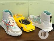 Quality Sneakers Shoe | Shoes for sale in Lagos State, Lagos Island
