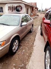 Toyota Camry 1998 Automatic Gold | Cars for sale in Ondo State, Akure North
