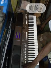 Psr-670 Original Yamaha Keyboard | Musical Instruments & Gear for sale in Lagos State, Mushin