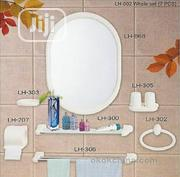 Bathroom Complete Morror Set | Home Accessories for sale in Lagos State, Alimosho