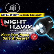 Night Halk Motion Sensor Security Light | Home Appliances for sale in Lagos State, Ikeja