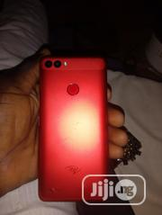 Itel S12 16 GB Red | Mobile Phones for sale in Kwara State, Ilorin West