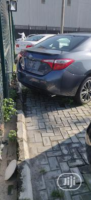 Toyota Corolla 2015 Gray | Cars for sale in Lagos State, Lekki Phase 1