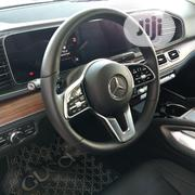 New Mercedes-Benz GLE-Class 2019 Silver | Cars for sale in Abuja (FCT) State, Maitama