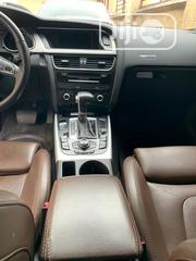 Audi A5 2013 Black | Cars for sale in Abuja (FCT) State, Maitama