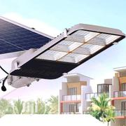 Soler Street Light 100w With Sensors Control With Remote | Solar Energy for sale in Lagos State, Kosofe