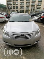Toyota Camry 2008 3.5 XLE Silver | Cars for sale in Lagos State, Ikeja