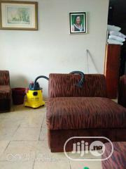 Professional Upholstery Cleaning Services | Cleaning Services for sale in Lagos State, Lagos Mainland